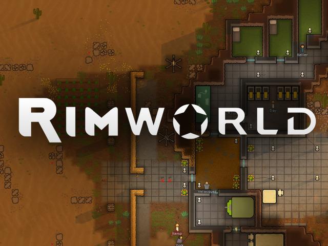 игра rimworld скачать торрент на русском